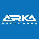 ARKA Softwares - Top App Development Companies