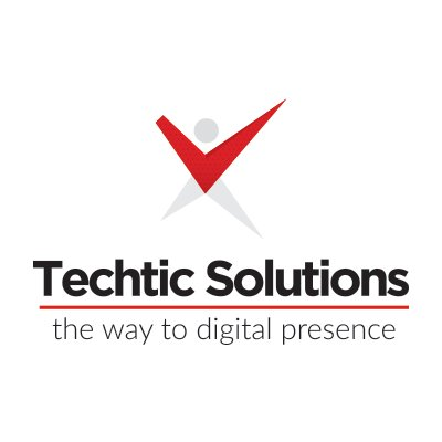 Techtic Solutions - Top App Development Companies
